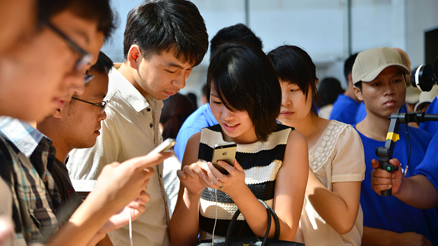 China-Mobile-Users