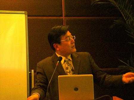 John-seminar